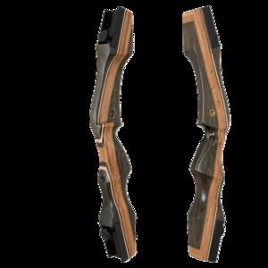 Oak Ridge Viridian | 62inch - 25 t/m 55lbs
