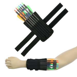 FMA Arm pijlquiver voor 12 pijlen