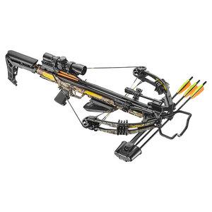 Ek Archery Blade+ CAMO | 175 lbs / 340 fps | Complete set!