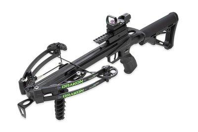 Drakon SuperSonic 100 lbs / 290 fps  | COMPOUND | Complete set!