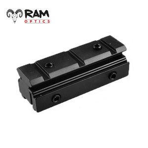 RAM adapter 11 - 22mm