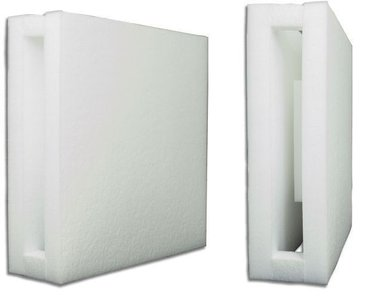 Ethafoam PRO doelpak (60x60x15cm) | tot 30lbs