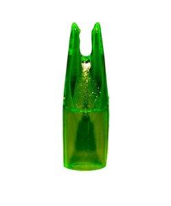 Nok voor glasfiber pijlen (per 5)