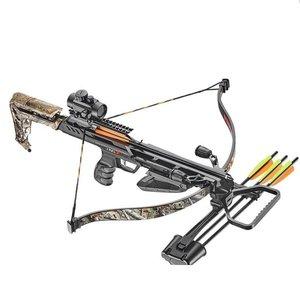 Ek Archery Jag 2 Pro Camo - 175lbs | Complete set!
