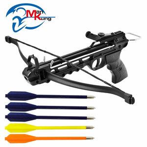 Man Kung MK-50A2 Kruisboogpistool | 50lbs