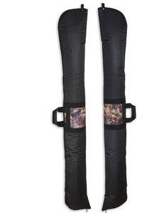 Tas voor 6 stuks ArcheryTag bogen